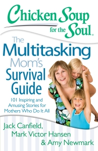 CSS The Multitasking Mom's Survival Guide front cover